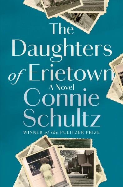 Daughters of Erietown Book Jacket