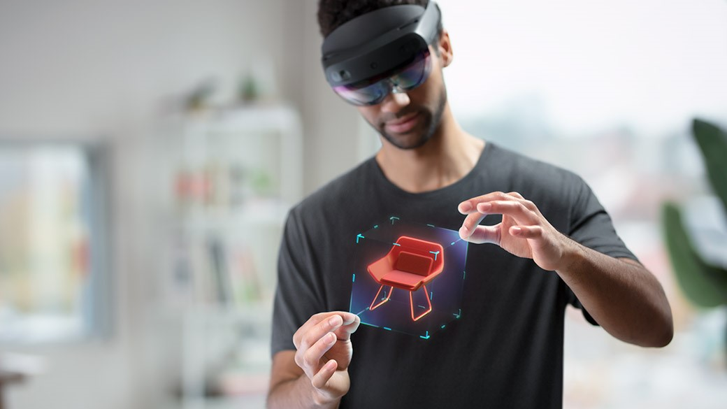 Holograms Everywhere!: Making Unity Applications for HoloLens 2