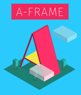 Creating WebXR Experiences with A-Frame