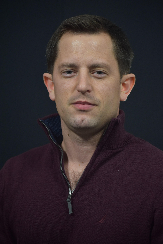 Profile photo of Shane Coleman