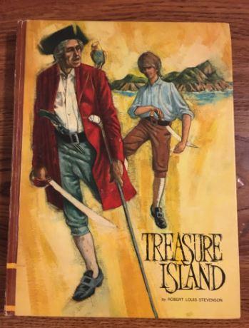 Treasure Island Hold