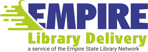 Empire Library Delivery Logo
