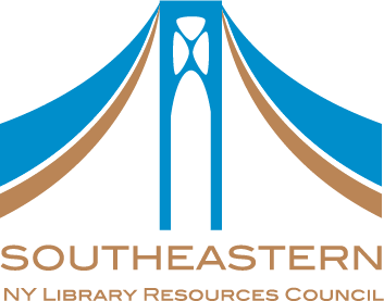 Southeastern NY Library Resources Council logo