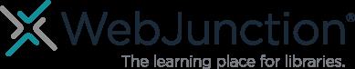 WebJunction webinar