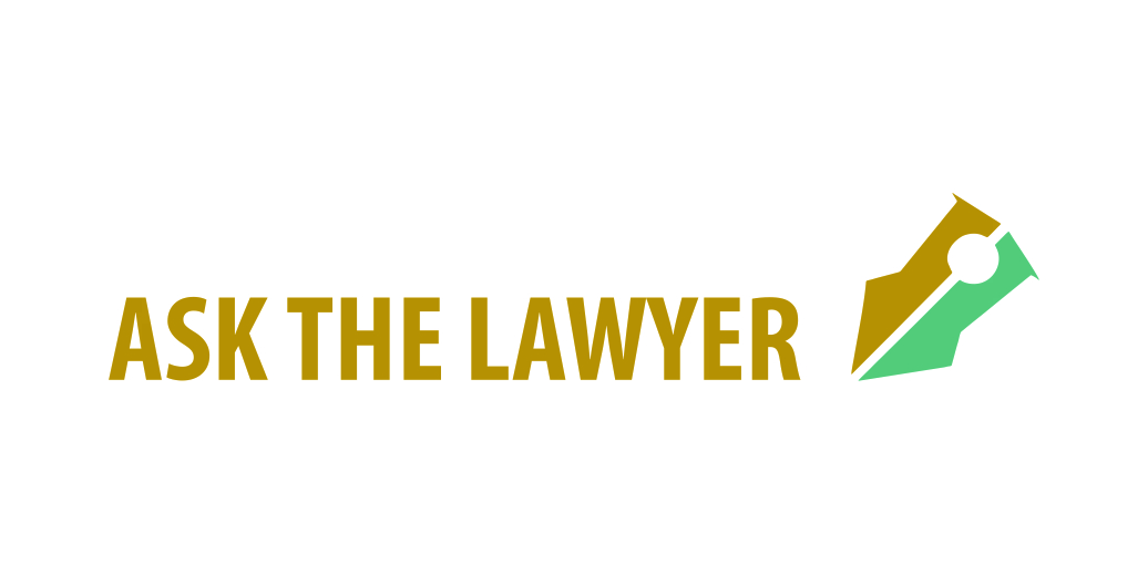 Ask the Laywer logo