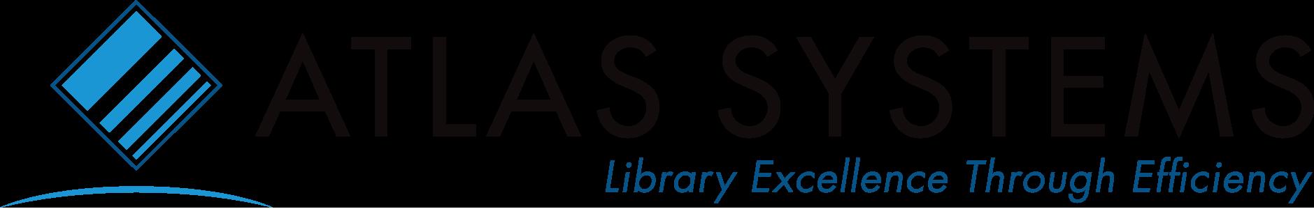 Atlas Systems Logo