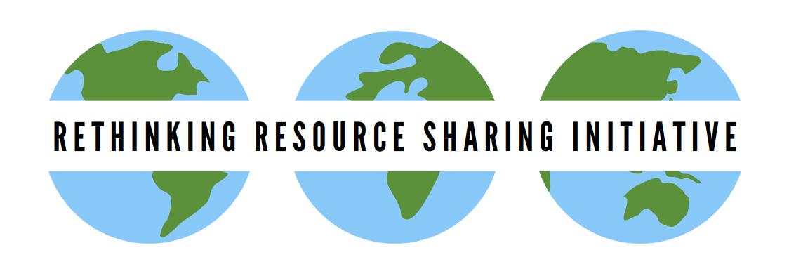 Rethinking Resource Sharing Initiative Logo