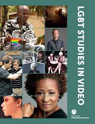 LGBT Studies in Video cover image