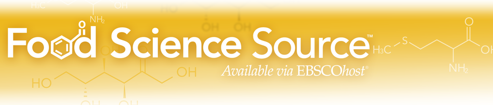 Food Science Source logo