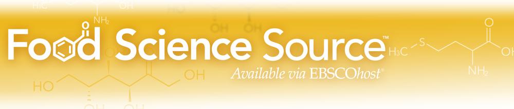 Food Science Source logo