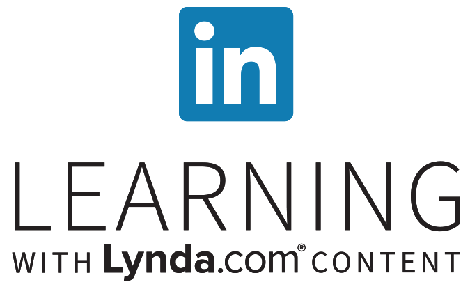 Linked In Learning Icon
