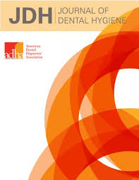 Journal of Dental Hygiene cover image