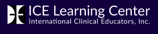 Ice Learning Center Video Library Logo Image