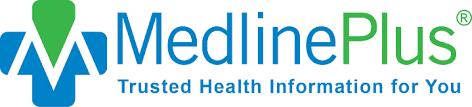 Med line plus logo image