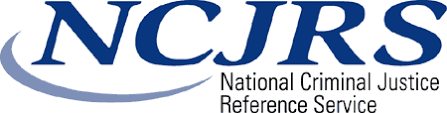 National Criminal Justice Reference Service Abstracts Database Logo Image