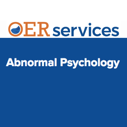 SUNY OER Services: Abnormal Psychology