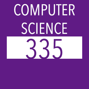 CSci 335 Software Design and Analysis II
