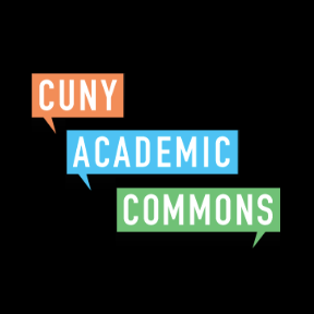CUNY Academic Commons