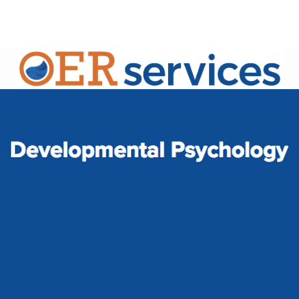 Developmental Psychology | SUNY OER Services