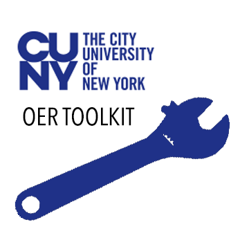 CUNY OER ToolKit