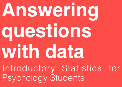 Answering Questions with Data