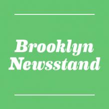 BPL: Brooklyn Newsstand 1809-1963