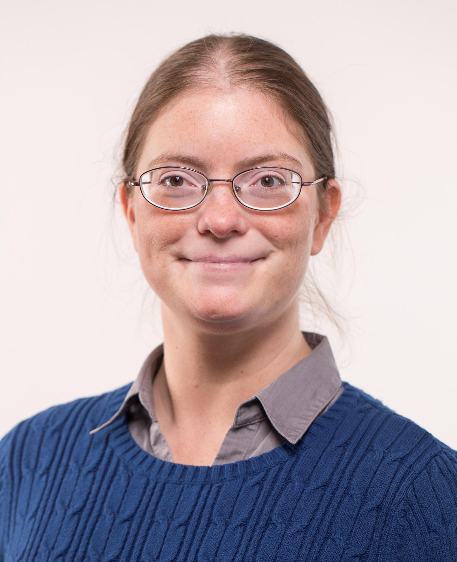 Profile photo of Melanie Radik