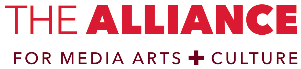 logo for The Alliance for Media Arts and Culture