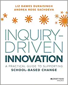 Inquiry-Driven Innovation book cover image