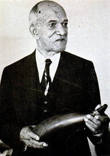 George Lew