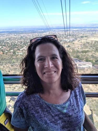 Photo of Esther Brown Associate Professor Associate Chair for Undergraduate Studies
