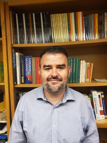 Photo of Javier Rivas Associate Professor