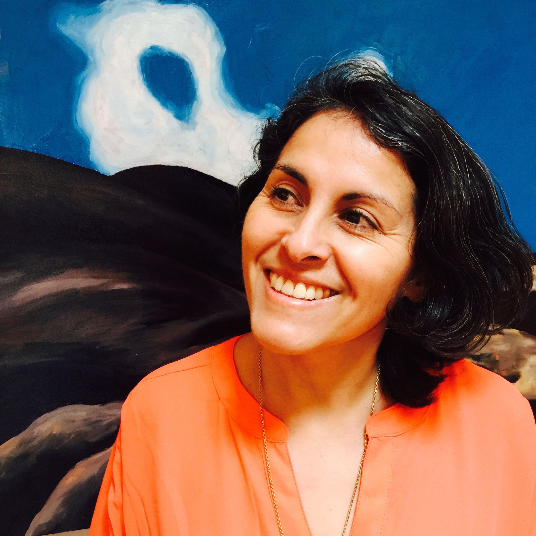 Photo of Kathia Ibacache