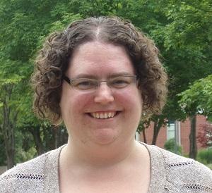 photo of Heidi Pettitt