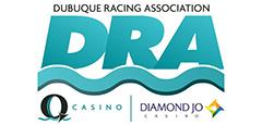 dubuque racing association logo