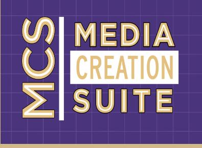 logo for media creation suite