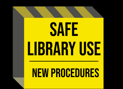 image link for safe library use
