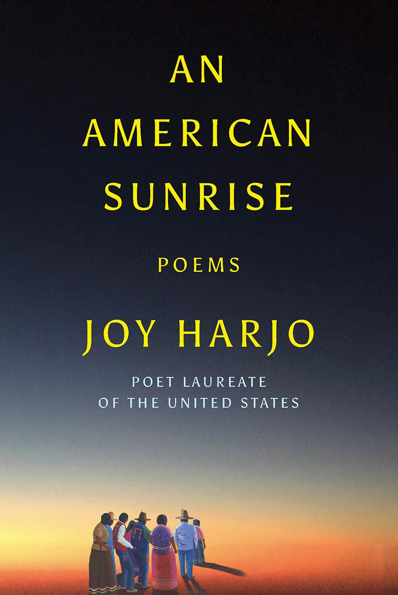 An American Sunrise book cover