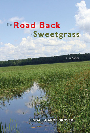 The Road Back to Sweetgrass book cover