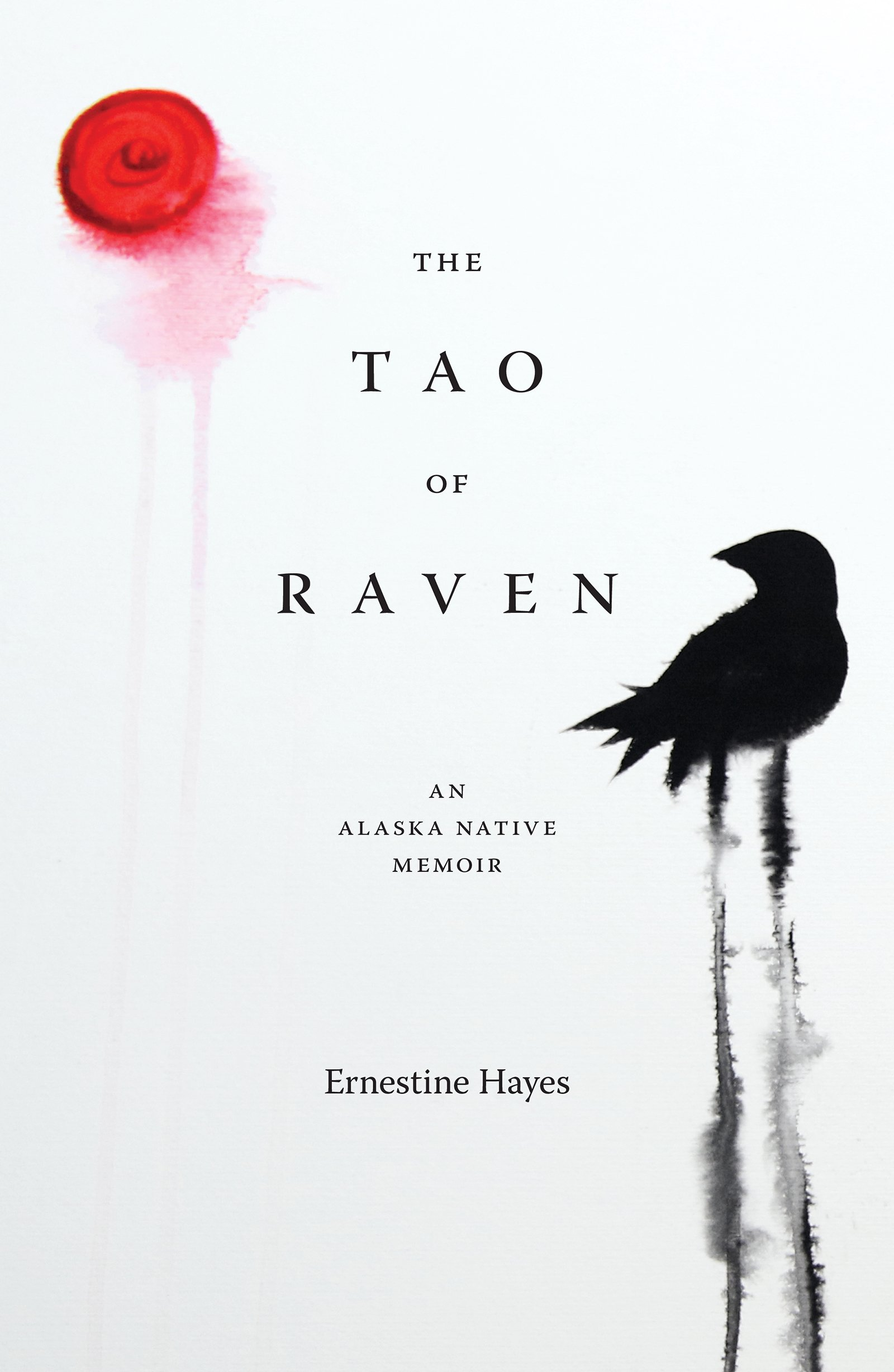 The Tao of Raven book cover