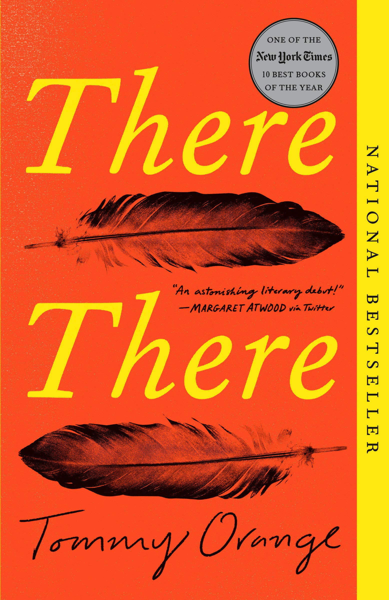 There There book cover