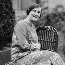Bertha Lutz of Brazil