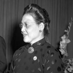 Isabel de Vidal of Uruguay