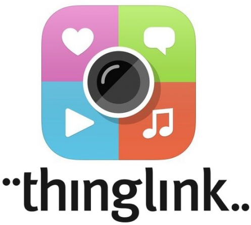 Create Visual Learning Experiences with ThingLink