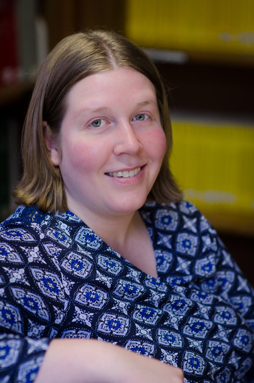 Photo of Lindsay Barnett