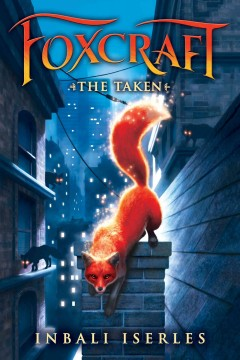 cover of foxcraft