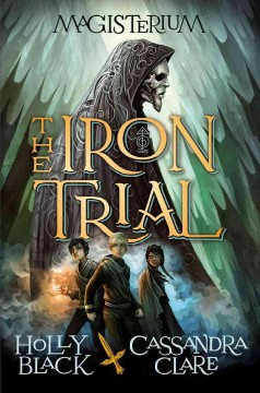 cover of iron trials