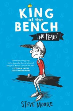 cover of king of the bench