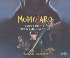 cover of momotaro