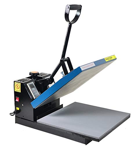 FancierStudio Heat Press